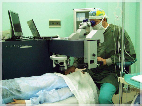 Операция на глаза ставрополе