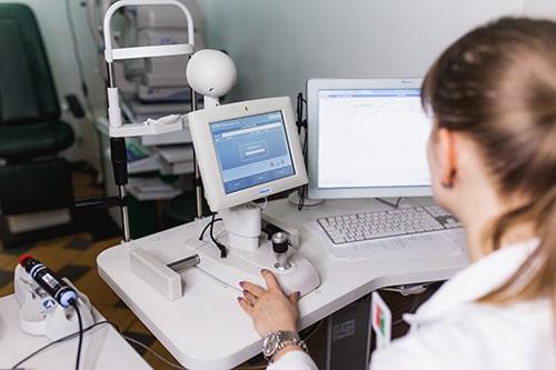 Диагностическая система VERION